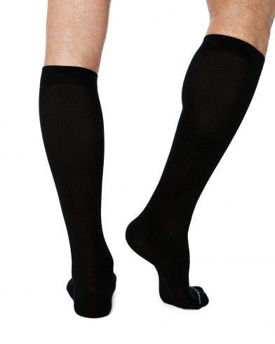 Men's Core Compression MicroModal Over The Calf Compression Socks