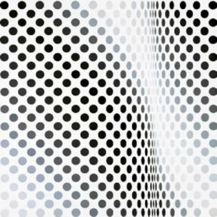 bridget riley : pause : 1964   graphic : design ...