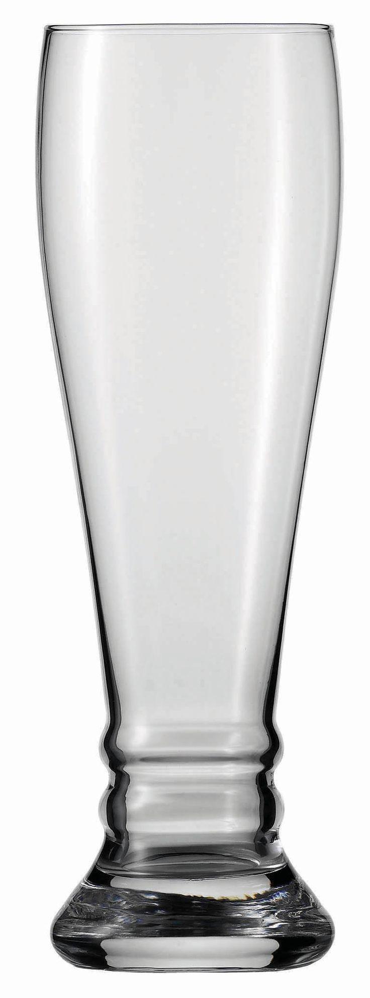 Tritan Beer 22 Oz Bavaria Beer Glass (Set of 6)