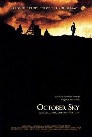 Watch October Sky Full Movie Streaming HD