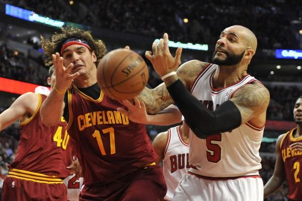 cool Anderson Varejao to refuse championship ring from Cleveland Cavaliers