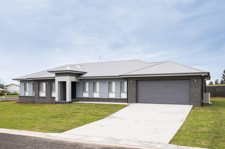 Display Homes I Single Builders I Gunnedah