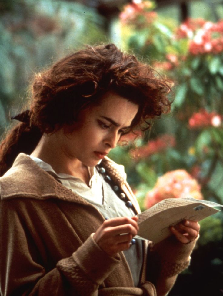 howards end is more the Matthew macfadyen (henry wilcox), and hayley atwell (margaret schlegel) in howards end.