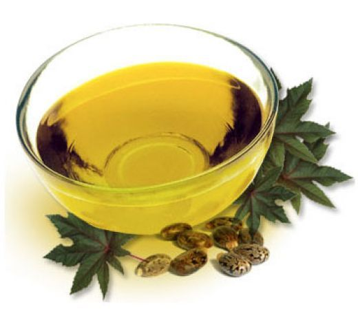 Castor oil is very versatile. It can be used to treat anything from skin infections to beautiful hair.