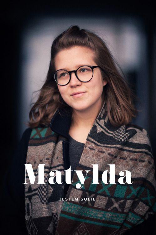 Matylda mimo młodego wieku z Hushem związana jest bardzo długo. To dystans i zen w czystej postaci, studentka ASP w Warszawie, miłośniczka samodzielnych podróży. Potrafi rozbroić największe napięcie. oprawa graficzna: MAGDA PILACZYŃSKA http://magdapilka.com photo: SZYMON BRZÓSKAhttp://stylestalker.net