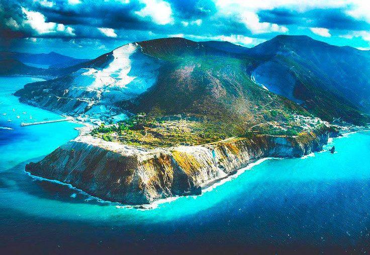 | #Eolie | Mare e Natura |  www.volamondo.it