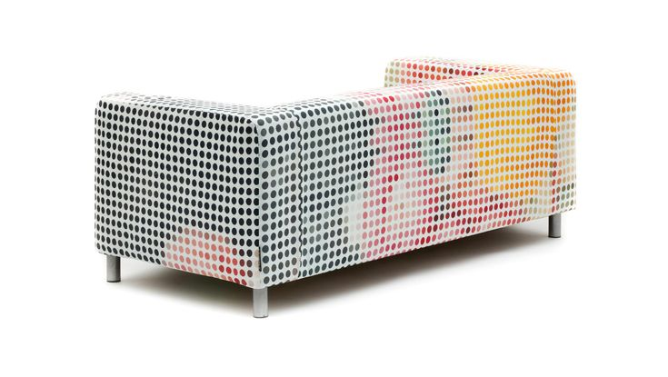 ARTEFLY Ikea Klippan MISAKI cover