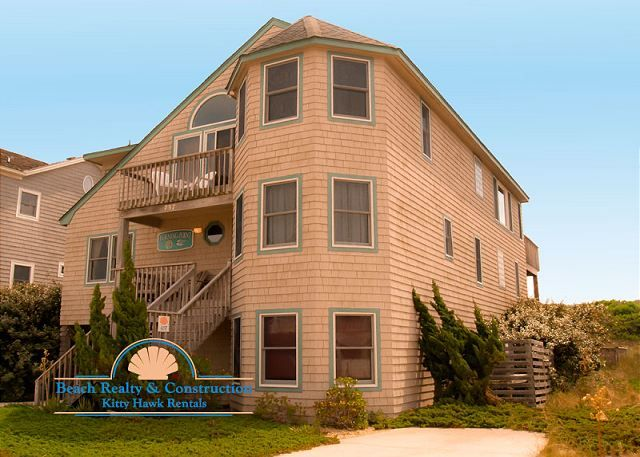 $7000 really close but no private beach access   Crown Point Outer Banks