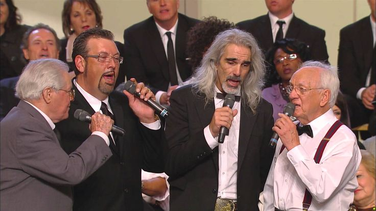 Music video by Bill & Gloria Gaither performing I'll Meet You in the Morning (feat. Calvin Newton, Gene McDonald, Guy Penrod, Ben Speer and Bill Gaither) [Li...