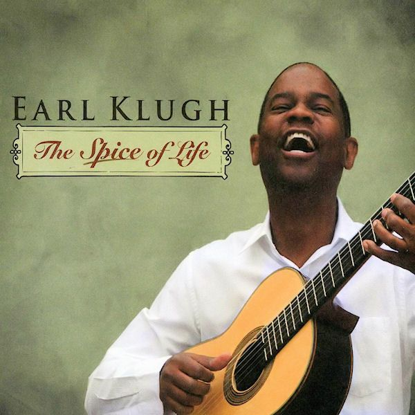 Click to zoom the image for : Earl Klugh-2008-The Spice Of Life
