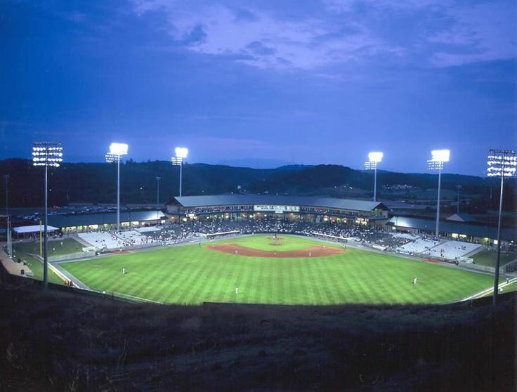 25 best minor league baseball logos stadiums images on pinterest tennessee smokies baseball individual game tickets 10 sevierville tn malvernweather Gallery
