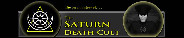 The Saturn Death Cult is an investigation into ancient planetary upheavals that heralded the birth and destruction of a fabled Golden Age following which mankind then degenerated into the obsessive pursuit of wealth and power through the perverted horrors of slavery, child sacrifice and mass-murder rituals.