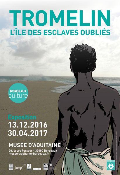 Tromelin, l'île des esclaves oubliés | Le site officiel du musée d'Aquitaine