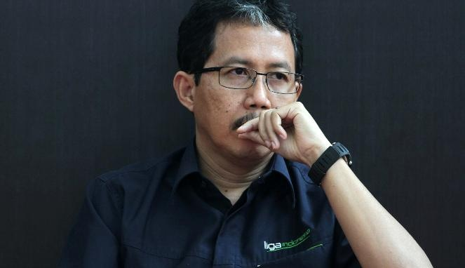 Joko Driyono Ditunjuk Sebagai Sekjen PSSI   AgenBola855.com – Joko Driyono ditunjuk sebagai Sekjen PSSI menggantikan Hadiyandra dalam Kongres Biasa PSSI yang digelar di Hotel Shangri-La, Surabaya, Senin 17 Juni 2013. Joko harus meninggalkan posisinya sebagai CEO PT Liga Indonesia untuk bisa menjadi Sekjen PSSI. Penunjukan Sekjen PSSI biasanya dilakukan langsung oleh Ketua Umum PSSI. Namun, kali ini