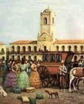 Sucesos Historicos Argentinos Hitos de la Historia Argentina Principales