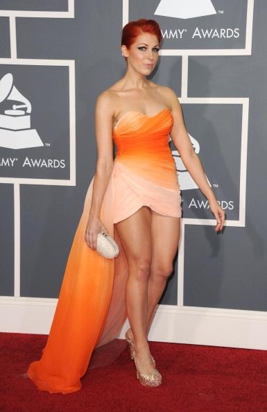 Bonnie Mckee At The Grammys Bonnie Mckee Pinterest