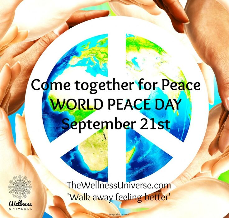 Quotes About World Peace Day: Best 25+ World Peace Quotes Ideas On Pinterest