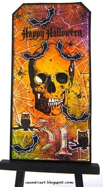 Linda Cain - http://cain81art.blogspot.com/2012/10/im-back-home-sweet-home.html?showComment=1349148142425#