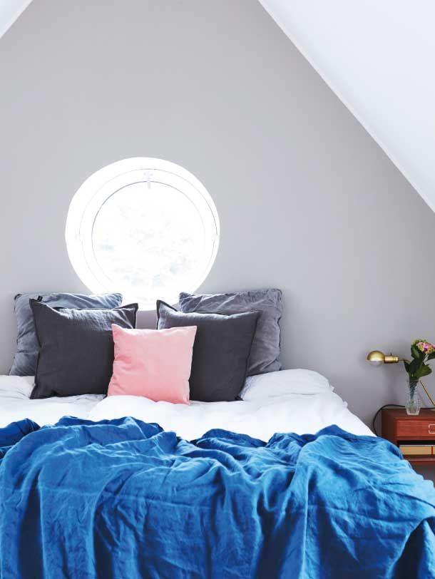 design dit soveværelse