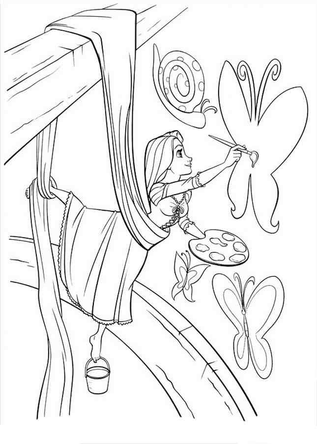 free coloring pages all kinds of disney character coloring pages