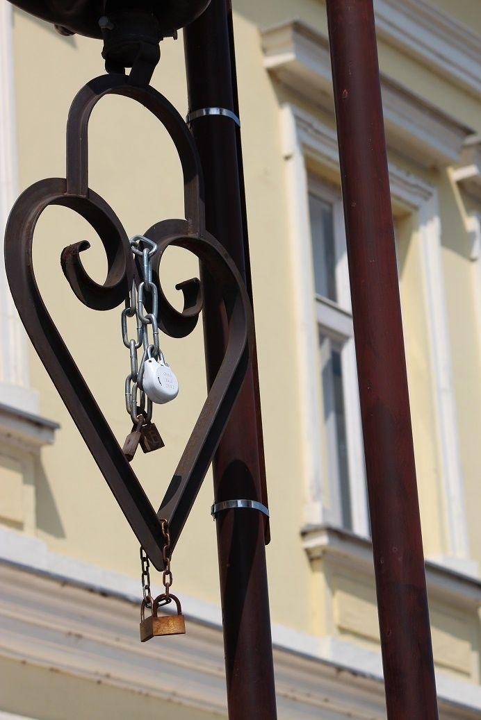 A Szinva-terasz a szerelmeseké (is) :-)
