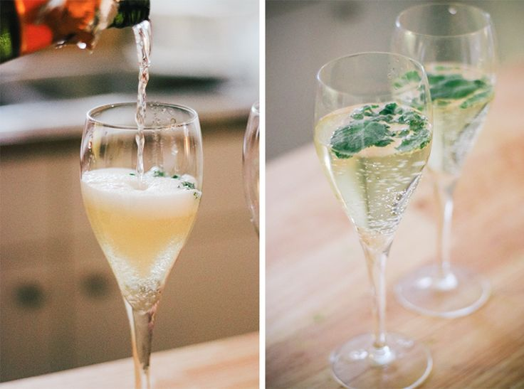 It's that time of the week again!!! #cocktail #recipe up on the blog! We've got a tres chic St Germain Prosecco Fizz http://www.silvericing.com/p159/BLOG/pages.html #champagne