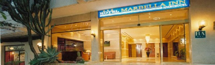 Hotel Marbella Inn (3*)