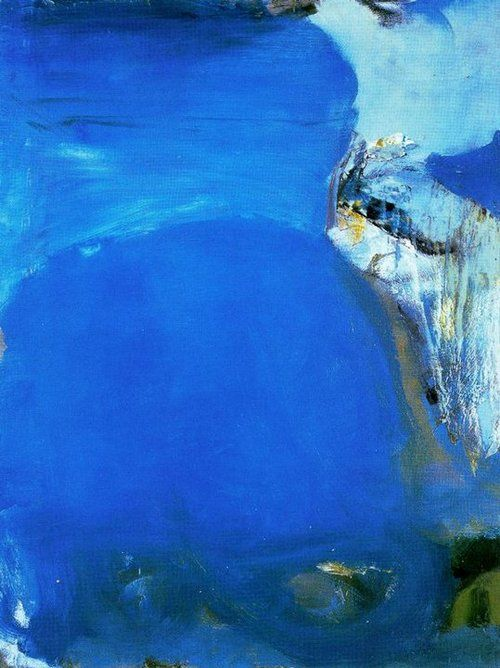 just another masterpiece: Peter Lanyon.