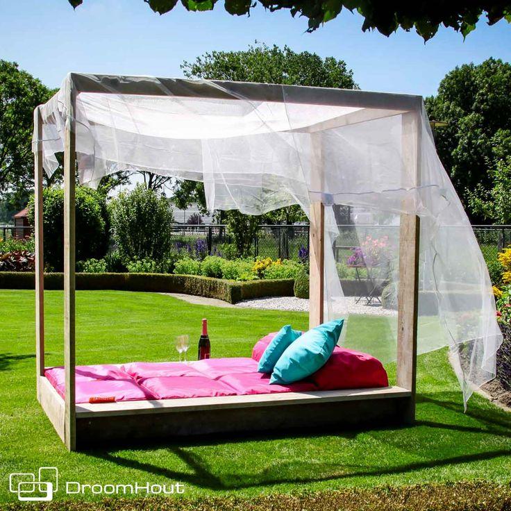 176 beste afbeeldingen van droomhout design - Origineel tuin idee ...