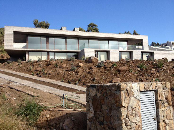 Casa Fundo Zapallar