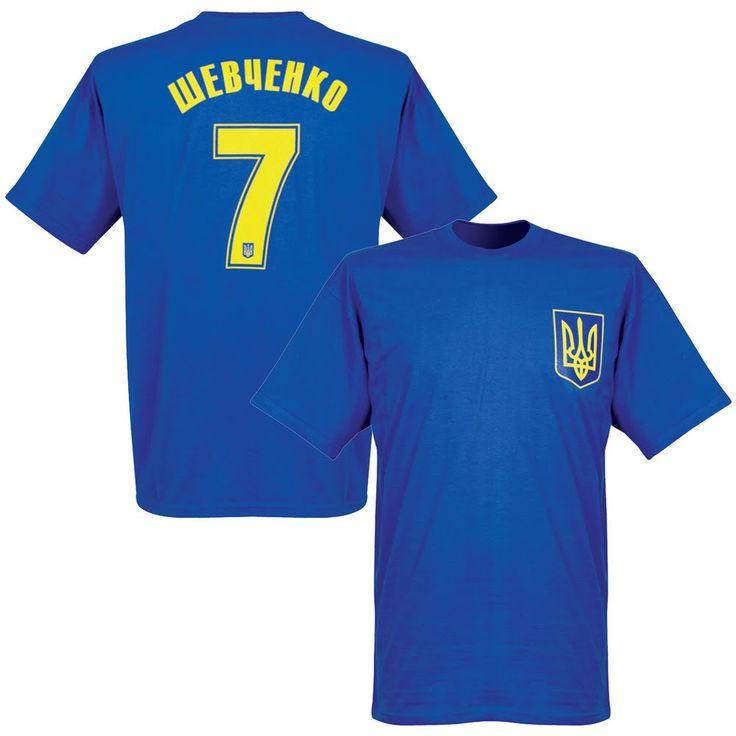 Oekraïne Retake T-Shirt - M