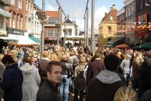 Evenement organiseren in Groningen?