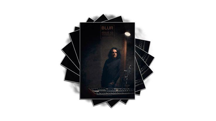 Issue 53 – BLUR Magazine