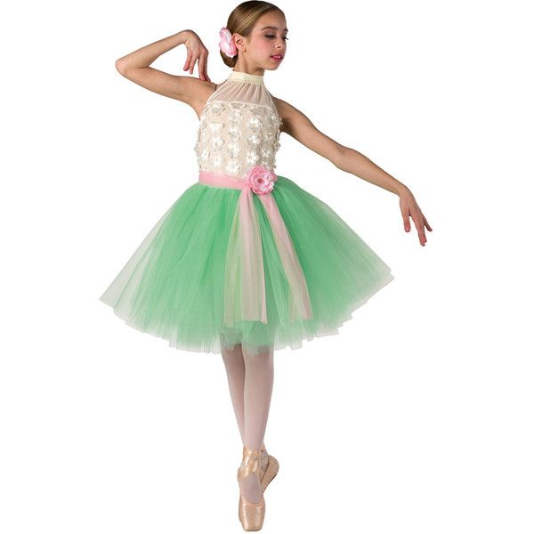 ballet costumes dansco dance costumes and recital wear liked on polyvore featuring costumes - Halloween Ballet Costumes