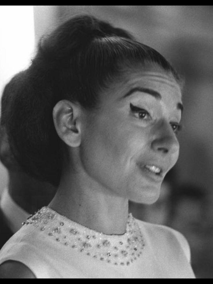 754 best opera images on pinterest maria callas - Casta diva vintage ...