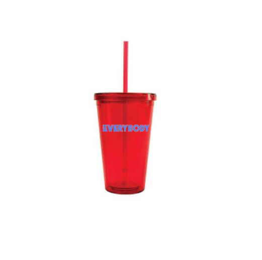 Logic Tumbler,Everybody,New Album, Custom Accessories, Logic Shirts, Rapper Logic, Logic Accessories, Logic Collectibles, by Chemontees on Etsy