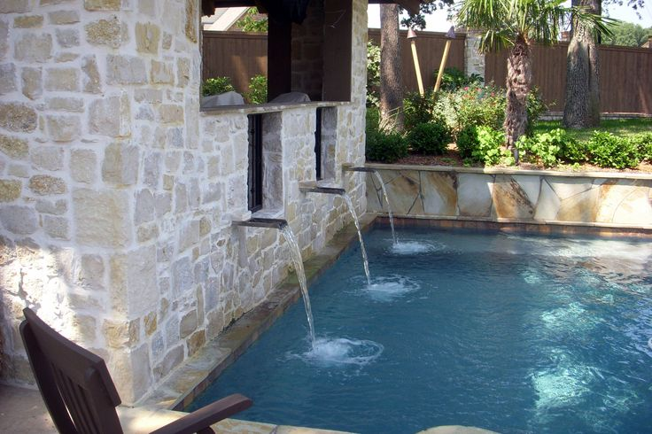1000 Images About Pool Features Accessories On Pinterest