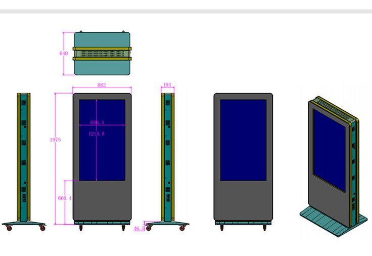 Quiosco interactivo, señalización digital, mupi - Pantalla de publicidad LCD al por mayor, proveedor de pantalla de vídeo, dispensador de mano fabricante