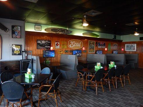 best  about Moe Moons Restaurant - Myrtle Beach on