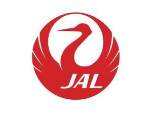 We take a fond look back at some old-school airline logos.: Japan Airlines