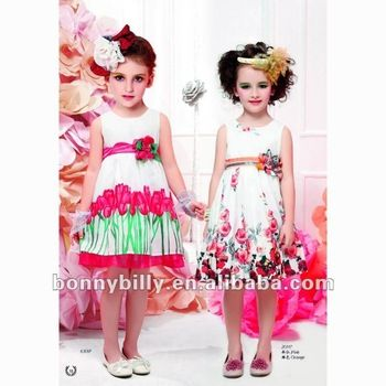 Source 2012 new fashional children dress on m.alibaba.com