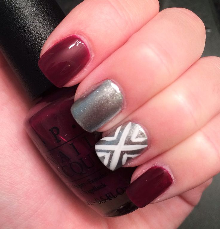 43 best {My Nail Designs} images on Pinterest | Nail art ideas, Nail ...