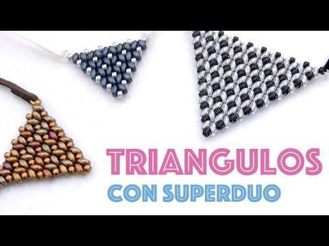 Tecnica de Triangulos con Superduo                                                                                                                                                                                 Más
