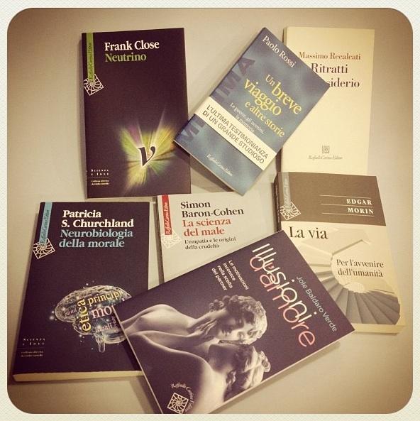 i bestseller, gli imperdibili e i libri che proprio non potete mancare nell'estate 2012