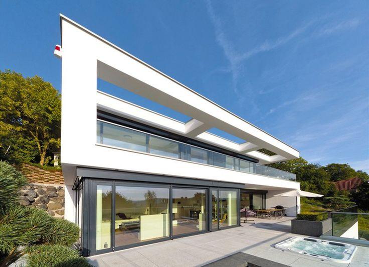 Favori 12 best Haus mit Einliegerwohnung images on Pinterest  QI31