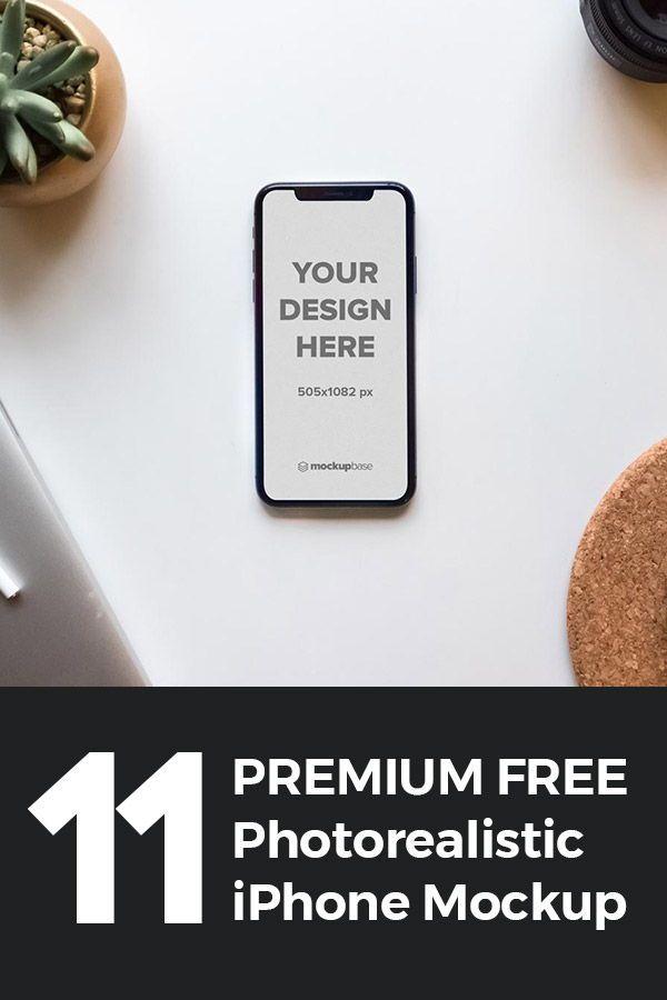 4386+ Iphone Mockup Free Download Popular Mockups