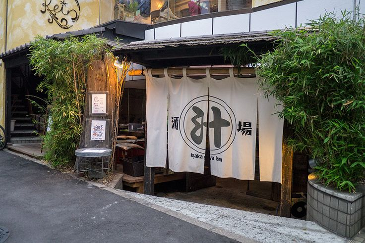 Where to eat in Tokyo