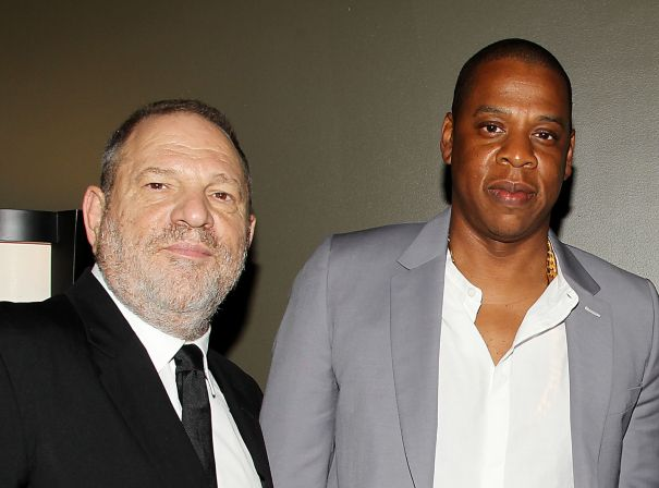 Harvey Weinstein & Jay-Z To Lead 'Kalief Browder' Town Hall On Spike