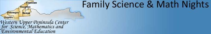 Science Family Night