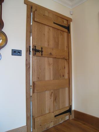 Oak Door Gallery from Oak By Design Harrogate
